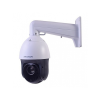 Высокоскоростная поворотная IP-PTZ камера 2 МП Hikvision DS-2DE4225IW-DE+ кронштейн на стену