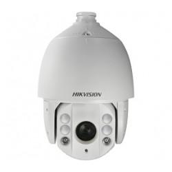 Высокоскоростная поворотная IP-PTZ камера 4 МП Hikvision DS-2DE7430IW-AE +кронштейн на стену