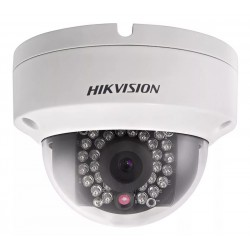Купольная IP- видеокамера 4МП Hikvision DS-2CD2143G0-I (2.8 мм) (Акция), EasyIP 2.0 Plus