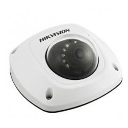 Купольная IP-камера 4 МП Hikvision DS-2CD2543G0-IS (2,8 мм)