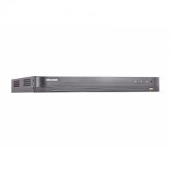 HD CCTV Видеорегистратор AcuSense Hikvision iDS-7204HQHI-M1/FA Turbo HD TVI 4-х канальный