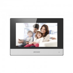 "IP-видеодомофон Hikvision DS-KH6320-TE1 7"" цветной TFT LCD экран"