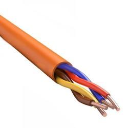 Экспокабель КПСнг(А)-FRLS 2*2*0.35 кабель (провод)