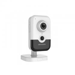 Кубическая WI-FI IP- камера 4 МП Hikvision DS-2CD2443G0-IW (2,8 мм) (Акция)
