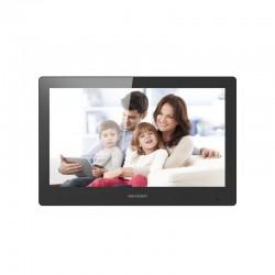 IP-видеодомофон Hikvision DS-KH8520-WTE1 Цветной сенсорный дисплей