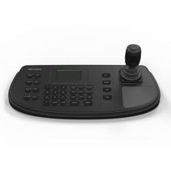 Пульт управления поворотными видеокамерами и регистраторами DS-1200KI