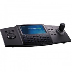 Пульт управления поворотными видеокамерами и регистраторами DS-1100KI