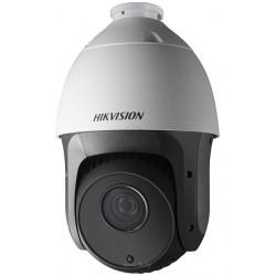 Высокоскоростная поворотная IP-PTZ камера 4 МП Hikvision DS-2DE4425IW-DE+ кронштейн на стену