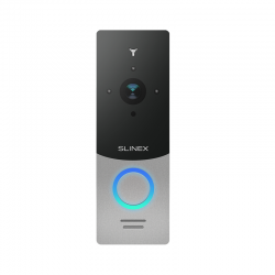 IP видеопанель Slinex ML-20IP с переадресацией вызова на смартфон