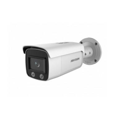 Уличная IP-видеокамера 4 МП ColorVu Hikvision DS-2CD2T47G1-L  (2,8 мм)