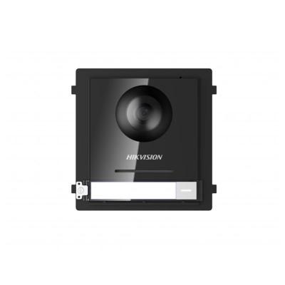 IP вызывная панель Hikvision DS-KD8003-IME1