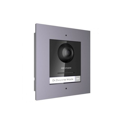 IP вызывная панель встраиваемая Hikvision DS-KD8003-IME1/Flush