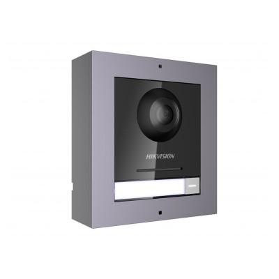 IP вызывная панель накладная Hikvision DS-KD8003-IME1/Surface