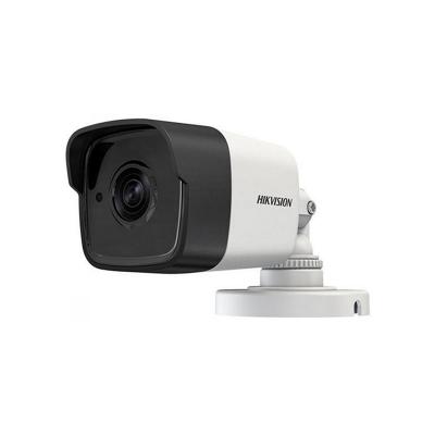 Уличная цилиндрическая камера 5 MP Hikvision DS-2CE16H0T-ITPF (2.8 ММ) (АКЦИЯ) HD TVI
