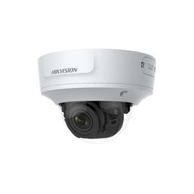 Купольная IP-камера 2МП, моториз. объектив Hikvision DS-2CD2723G1-IZ (2.8-12 мм)
