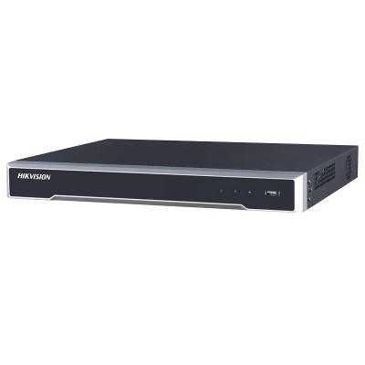 IP-видерегистратор 8-ми канальный HIKVISION DS-7608NI-K2