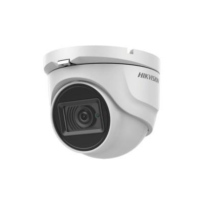 Купольная камера Hikvision DS-2CE72DFT-FC28  (2,8 мм) TVI, ColorVu, 1080P